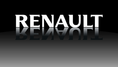Tomplayer modificado Renault