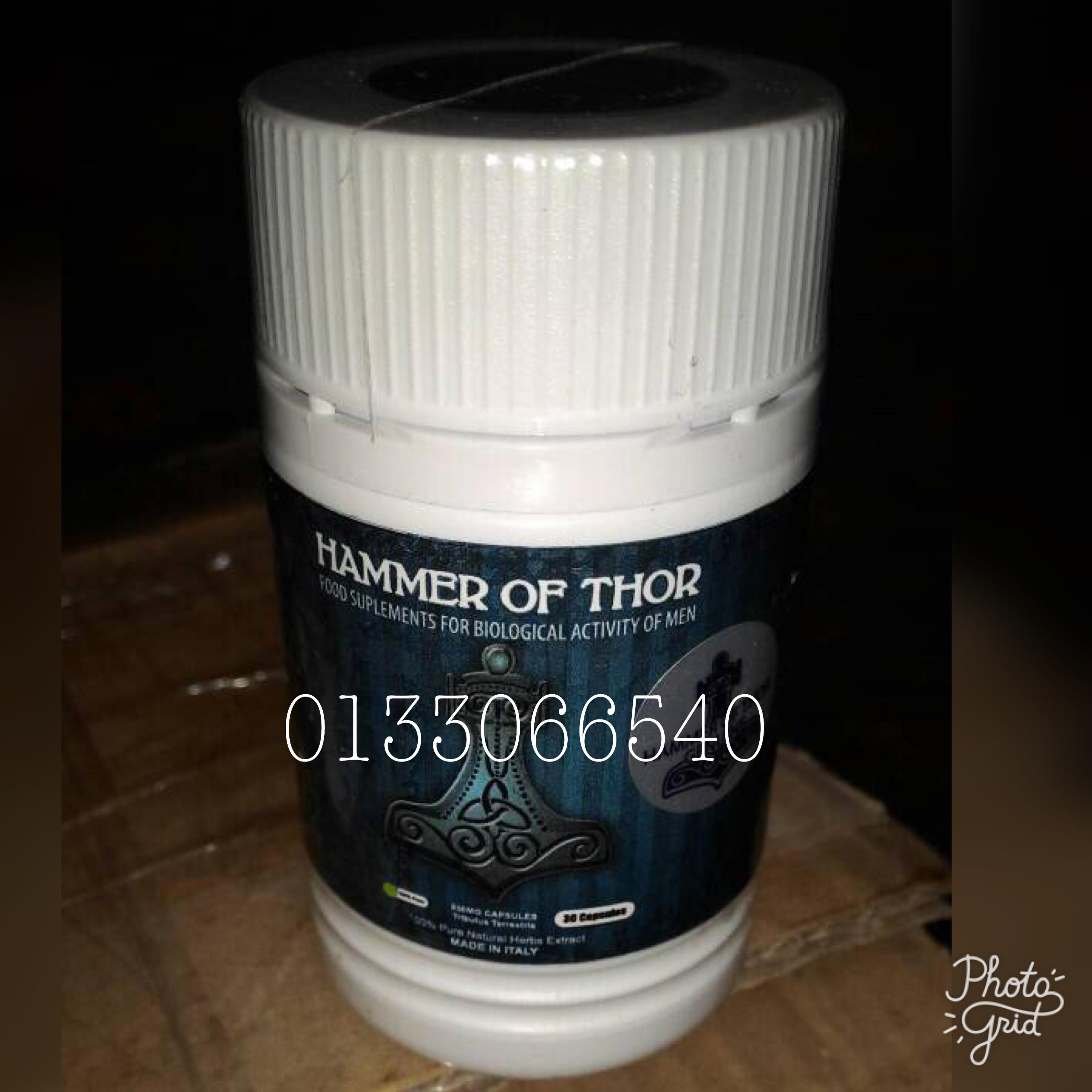 thor hammer original