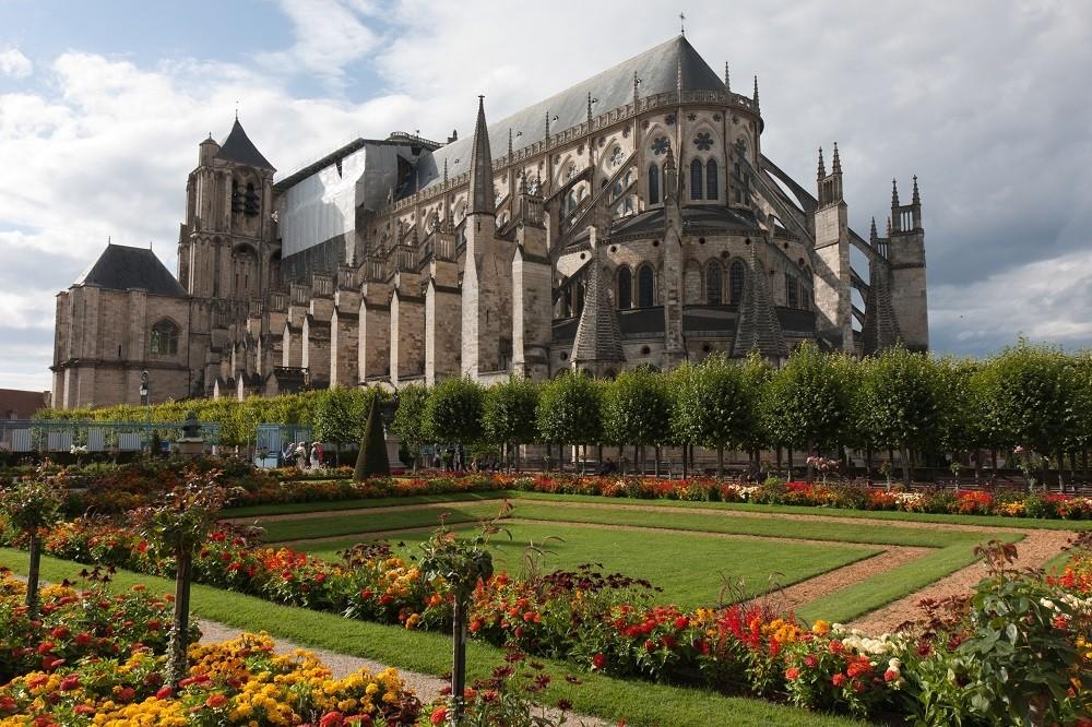 EDF Bourges
