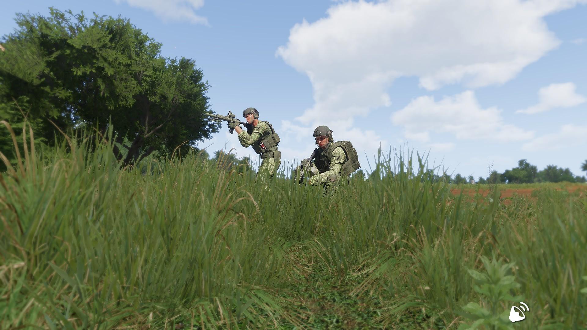 Task Force Arrowhead Radio - Page 169 - ARMA 3 - ADDONS & MODS